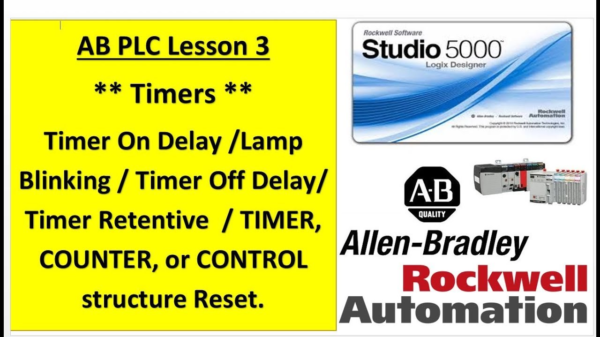 Flashing PLC Firmware - Complete Guide for an Allen Bradley