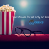 Free Movies for All only on LosMovies