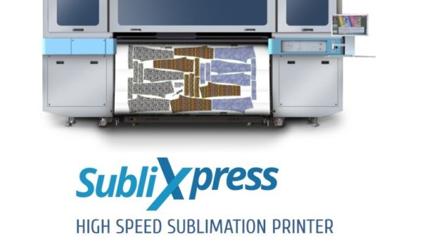 What Is Dye Sublimation Fabric Printing Machine Used For?
