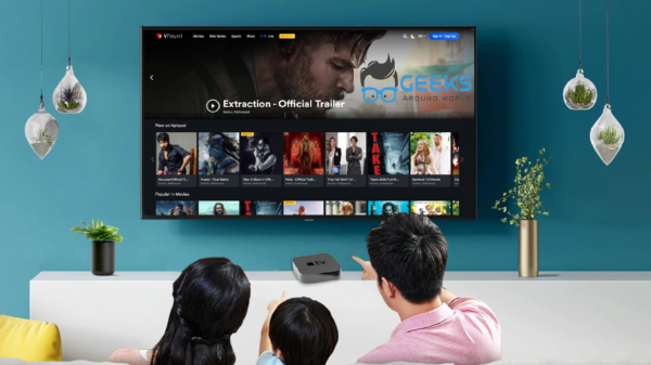 What are the different types of IPTV services?