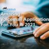 Voicemail Application